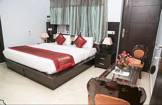 Elite Suites, National Highway No 8, Elite Suites